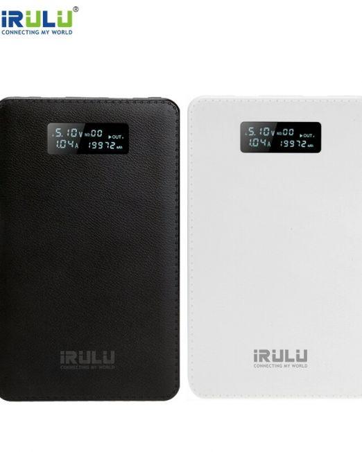 irulu power bank