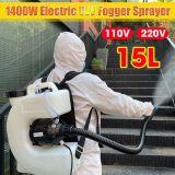 Μηχάνημα ΑΠΟΣΤΕΙΡΩΣΗΣ - ΑΠΟΛΥΜΑΝΣΗΣ Fogger Pro 15L 1400W